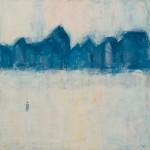 »Papenburg 1922/23 - 1927« 2015, 100 x 100 cm